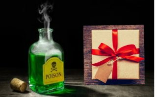 Gif of gift?